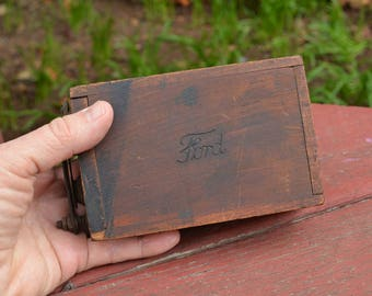 Antique Ford Model T Coil, Henry Ford Era,