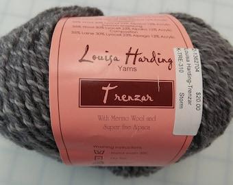 Louisa Harding Yarn- Trenzar - color #310