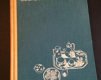 The New Good Housekeeping Cookbook ~ 1963 ~ Vintage Book