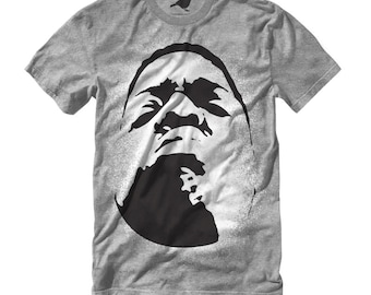 Biggie T Shirt by Hatch For Kids - Notorious BIG Childrens Hip Hop Rap Clothing Toddler T-Shirt NY Brooklyn New York Tee - Size 2t 4t 6 8 10