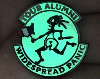Tour Alumni ~ Glow