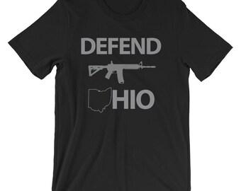 Defend Ohio (AR)