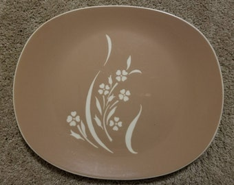 Harkerware Oval Platter
