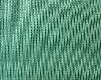 Pollster Neoprinte Teal 12 oz 60 inches / by the yard