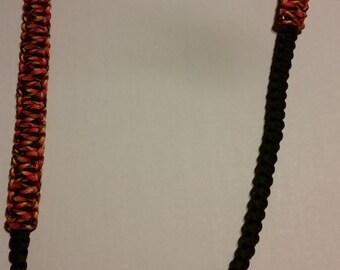 Braided Rifle Sling