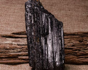 Raw Black Tourmaline,Black Tourmaline Chunk,Raw Gemstone,Purification,Protection,Grounding,TherapyHealing,Mineral Specimen,Special Gift#2708