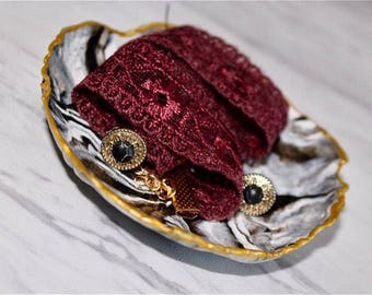 Gifts For Her Ring Dish | Jewelry Dish | Catch all | Trinket Dish | Décor Jewelry