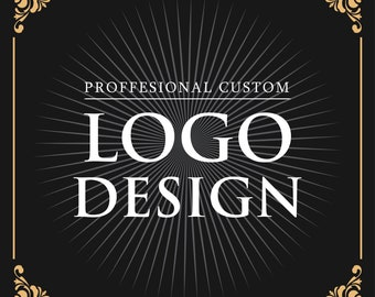 Company Logo, Design Your Perfect Logo, Unlimited Revisions, Business Card Design, Graphic Design