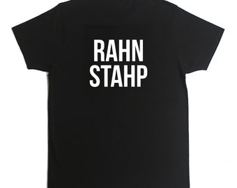 Jersey Shore - Ron Stop - Rahn Stahp - Jersey Shore T-shirt - Meme T-shirt - Cool T-shirt - Funny T-shirt