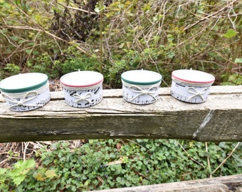 Music Note Tealights
