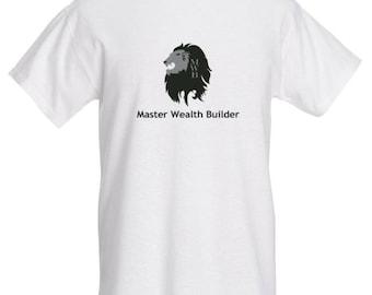 Master Wealth Builder Tee