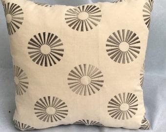 Dove Gray Pillow - 32