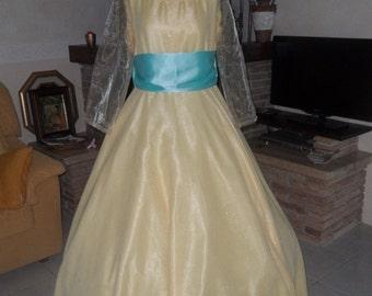 Anastasia Cosplay Dress