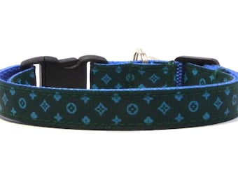 The Trendsetter Breakaway Cat Collar