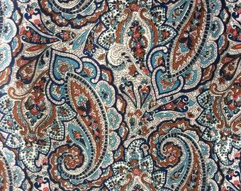 Fabric liberty of London, Tessa