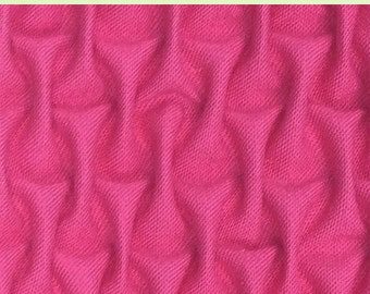 Heirloom Smocking Pattern - 04 - Hard Candy