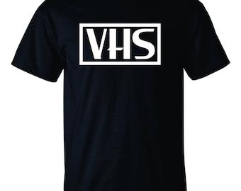 VHS T-shirt