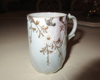 VICTORIAN CUP