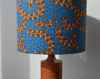 African lampshade etsy unique aloadofball Choice Image