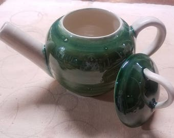 Custom Tea Pot