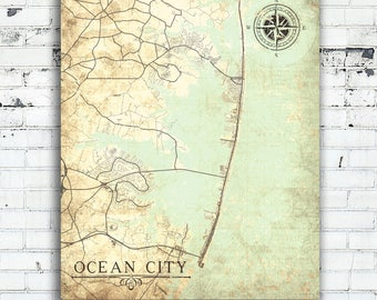 Ocean city md Etsy