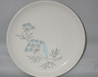 Vintage Royal Stetson China- Royal Maytime  Plate