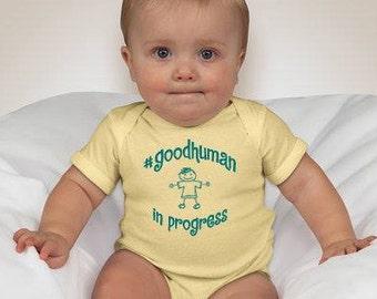 goodhuman in progress