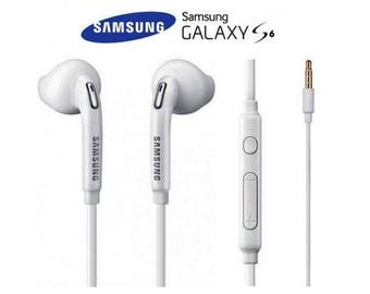 Headphones Samsung Stereo handsfree headphones Samsung of the highest quality