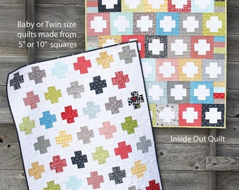Inside Out by Cluck Cluck Sew