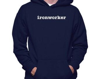 Ironworker Hoodie