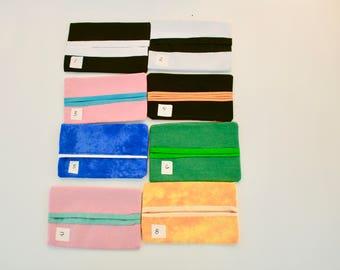 Travel Tissue Pack Cover