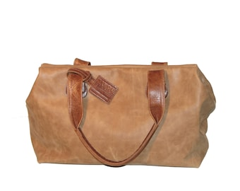 Sale!!! Brown leather purse, small leather bag