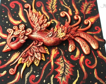 Phoenix harry potter phoenix stuffed phoenix phoenix plush phoenix bird treasure chest phoenix fire bird jewelry box fantasy figurine phoenix sculpture voltagebd Gallery