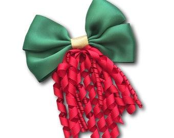 Princess Merida Hair Bow, Brave Hair Bow, Disney Hair Bow, Brave Hair Bow, Princess Merida