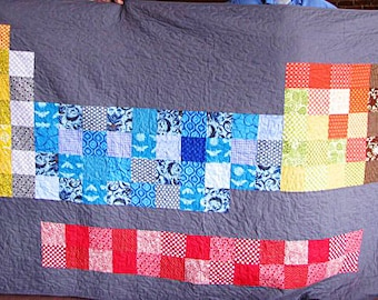 Periodic Table Quilt (Custom)