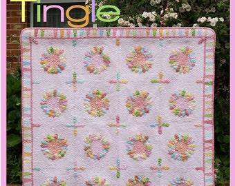 Fruit Tingle Quilt Pattern