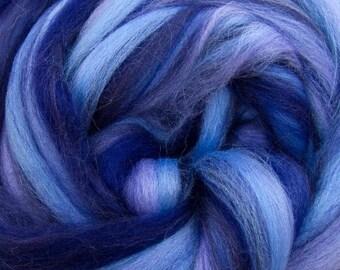 TYPHOON  Merino Wool / Combed Top / Wool Braid 4 ounces