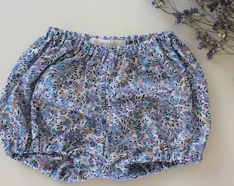 Bloomers baby Liberty Wiltshire blue 3, 6 months