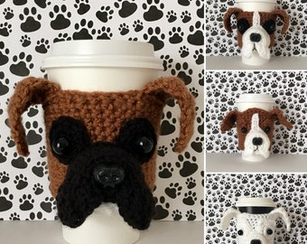 Boxer Dog Gifts, Dog Lover Gift Boxer, Boxer Gifts, Boxer Lover Gift, Boxer Dad, Dog Cozies, Boxer Mom, Boxer Mama, Boxer Puppy, Dog Parents