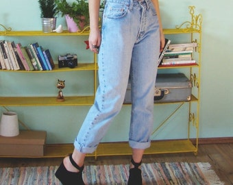 SALE* High Waist Vintage Levi Jeans