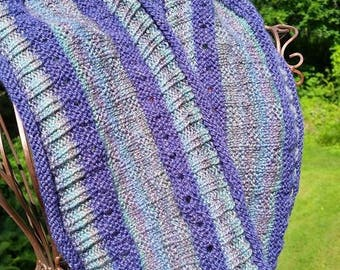 Feederbrook Farm Delphi's Pillar  Cowl