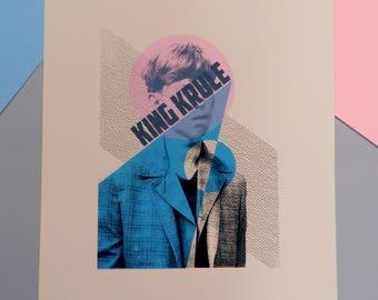 King Krule | Original Silkscreen Prints