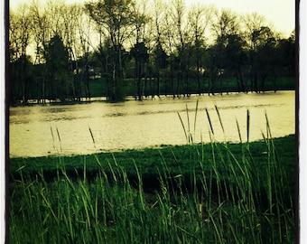 Remington River Rising