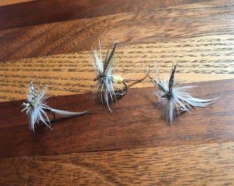 Trout flys
