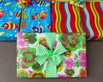 Add-on Service - Gift wrap to order