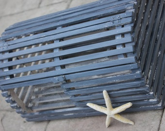 Lobster trap cardbox | Etsy