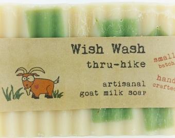 Thru-Hike Goat Milk Soap