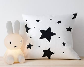 Kids Pillow Case, Nursery decor, Kids bed cushion, Modern Pillow for kids, Modern Nursery Pillow, Cushion cover
