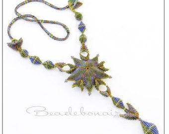 Starlette Necklace