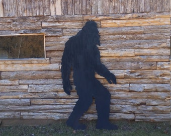 8 Foot Sasquatch